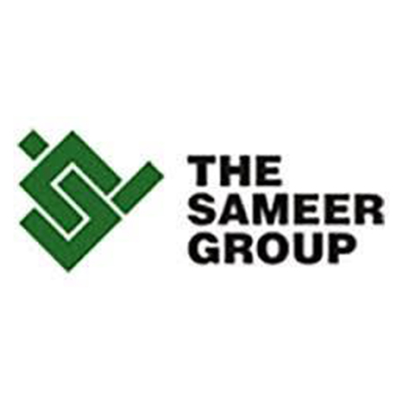 THE SAMEER GROUP