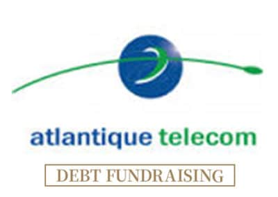GROUPE ATLANTIQUE TELECOM