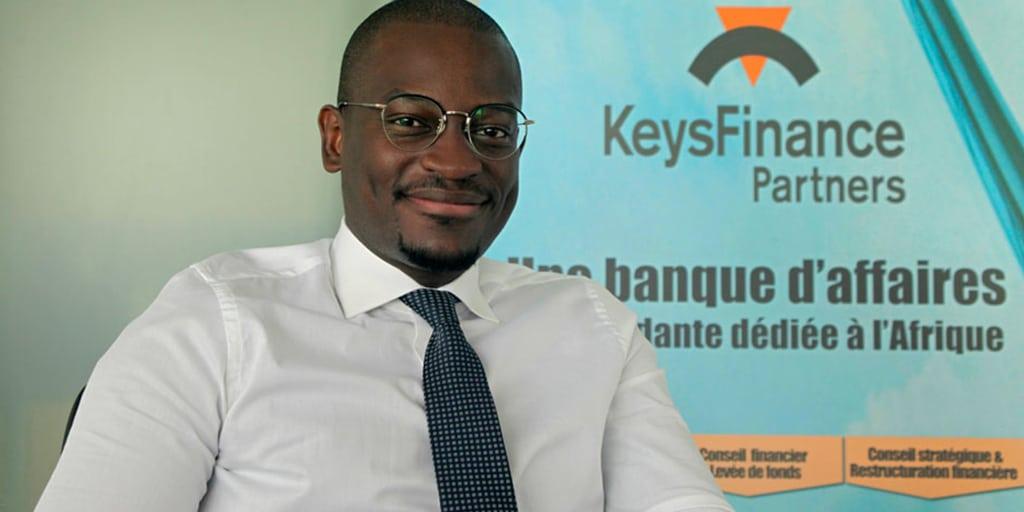 KeysFinance Partners : Cession des Sociétés Tieri et Afric Power au Groupe Engie