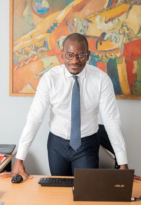 """Interview de Jean Michel Etté pour SIKA FINANCE: """"Les banques d'affaires connaîtront une forte croissance en Afrique francophone"""""""